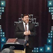 Rabbi Menachem Penner