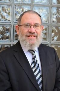 Rabbi Yitzchak Hirshfeld
